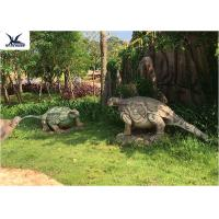 Life Size Realistic Animal StatuesResin Silicone Model Environmental Protection