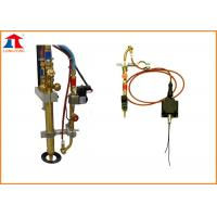 Quality CNC Flame Cutting Machine Automatic Electronic Gas Igniter / Ignition Device AC 220V for sale