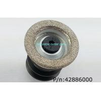 Quality 42886000 Stone Grinding Wheel , ASSY , S-93-5/S-93-1 , Especially Suitable For Gerber GT5250 for sale