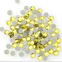 Buy Low-Lead Hot Fix Rhinestone at wholesale prices