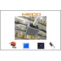 Quality 4 Side Ceiling Suspended Fan Coil Unit With 2 Pipe System 1750CFM Low Noise for sale