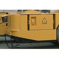 Quality Electric LHD Mining Equipment / Rock Breaker Machine for transporting ore for sale