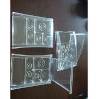 Buy cheap Compact Mold from wholesalers
