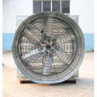 Pedestal Fans In Factory : Zhongshan stand fan factory images