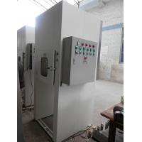 Quality PLC Control System Clean Room Pass Thru Compact With Conveyor Line for sale