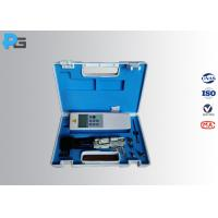 Buy cheap Digital Type Precision Digital Pull Push Force Gauge Accuracy 0.001N 1 Year from wholesalers