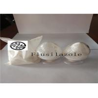 Quality Highly Effective Flusilazole 40 EC 1.17 g/cm3 Pure White Crystal Powder for sale