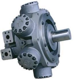 Quality QJM radial piston hydraulic motor for sale