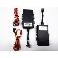 Buy cheap Low Power Consumption NB - IoT GPS Tracker Anti Theft With Sleeping Mode from wholesalers