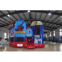 Buy cheap Spierman Inflatable 5 in 1 module combo from wholesalers
