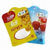Buy cheap De-met pouches with winder, content visual and showcase from wholesalers