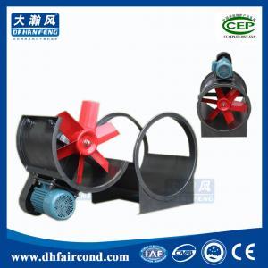 Quality DHF T30 axial fan/ blower fan/ ventilation fan/axial flow fan/cooling fan/exhaust fan for sale
