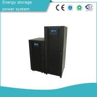 Buy cheap High Safety Solar Power Inverter 48VDC Nominal Input Voltage LIFEPO4 Battery from wholesalers