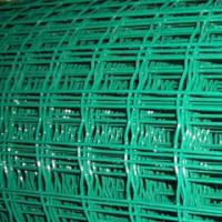 Buy cheap Low Carbon Steel Wire PVC-coated Welded Wire Mesh 3 from wholesalers