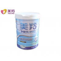 Quality 800gm sterilized Full Cream Goat Milk Powder For 3 Years Above for sale