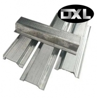 Quality Customized Steel Grating/Metal Studs Sizes Light Steel Frame for sale