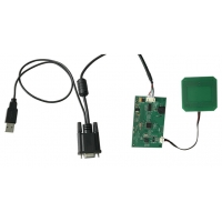 Quality 12Mbps Contactless Reader Module Lunix / Andrio System for sale