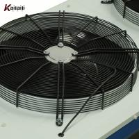 Quality V Type Air- Cooled Condenser for Condengsing Unit Heat Area 100/150/200/250/300/350 Square Meters for sale