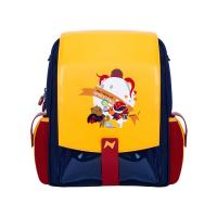Buy cheap NHZ021-8 new arrival PU and polyester waterproof lightweight primary school from wholesalers