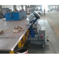 Quality 6. chinacoal 10 GMMA-25A Plate Beveling Machine for sale
