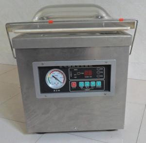 Quality DZ260-DVacuum Packaging Machine for sale