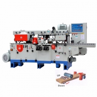Buy cheap Saw Cutting and Planing Combination Machine from wholesalers