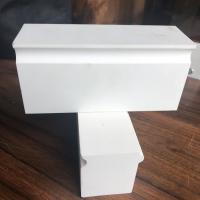 Quality High Quality China Wholesale Refractory Brick White Corundum Brick for sale