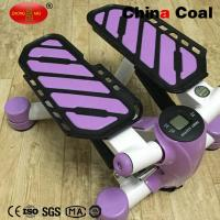 Quality Multi-function smart stair aerobic stepper YM-02 for sale