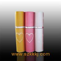 Best 10ml Lipstick Type Pepper Spray/Tear Gas/ Self Defense Device (SP-01) wholesale