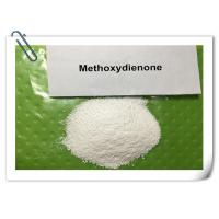 Quality Methoxydienone 2322-77-2 Bodybuilding 99% Purity USP Standard Quick Effect for sale