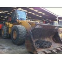 Quality Used Hydraulic Wheel Loader for sale
