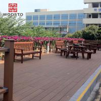 Quality Popular and Cheap Outdoor Plastic Wood WD16-7 for sale