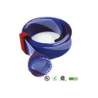 China Colored Fishing Rod Socks Sleeves Slid Proof For Computer Cables / Automotive Wiring on sale