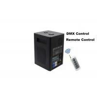 Quality Indoor DMX Control 400W Remote Control Cold Spark Machine for sale