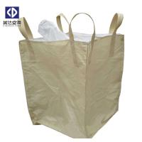 China High Strength Laminated Polypropylene Bags With 4 Cross Corner Loops on sale
