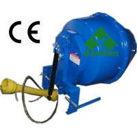 Buy cheap PTO Tractor Cement Mixer from wholesalers