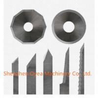 Quality Zund S3 Z61 Oscillating Blade 81.5° Cutting Angle for Tough Materials 5201343 for sale