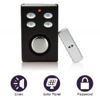 Best Simple Security Protection Home Automation Vibration Magnetic Door Alarm wholesale