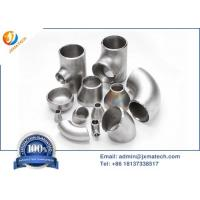 Quality Seamless / Weled Flange And Pipe Fittings Hastelloy C 276 Material for sale