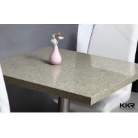 Quartz dining table top images for Quartz top dining table