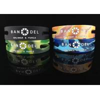 Quality Tie Dye Bandel Power Band Energy Bracelet Healthy With Blended Color for sale