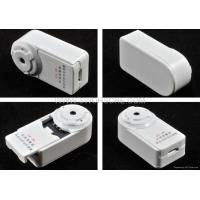 China GSM MMS Alarm System Replied with 2.0M Pixels Photos and Vibration Alarm on sale