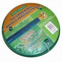 Best PVC garden hose with 16 to 31mm diameter wholesale