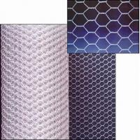 Buy cheap Electro Galvanized Low Carbon Steel Wire Hot Sale Of Hexagonal Wire Mesh from wholesalers