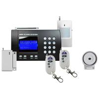 Quality GSM Alarm System for sale