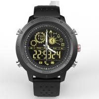 Quality New NX02 Smart Watch Men Sport Watch IP68 Waterproof Smartwatch Remote Control Watches Wearable Devices for sale
