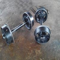 Quality Wheel Sets for sale