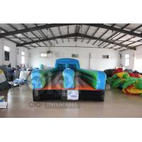 Quality Commercial Inflatable Bungee Run for sale