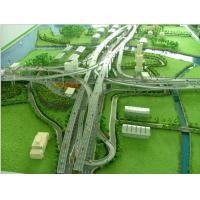 Best City Highway landscape Layout model Miniature Architectural Models  Government Project Scenery  Layout wholesale