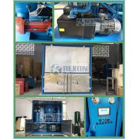 Quality Fully Enclosed Type Double Stage High Vacuum Transformer Oil Purification Machine 9000Liters/Hour for sale